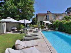 Belle Villa 5 pièces avec piscine proche des transports
