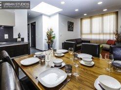 Janvier 2020 - plusieurs appartement dans la résidence du BCC