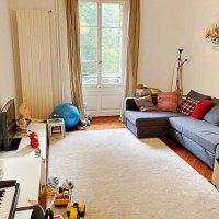 Magnifique appart 4,5 p / 3 chambres / 2 SDB / vue dégagée