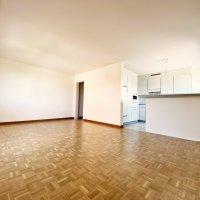 Magnifique appartement 2 p / SDB / Balcon