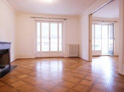 Magnifique 4,5p / 2 CHB dont suite parentale / Grd balcon