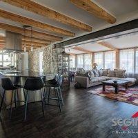 Design maison style industrielle