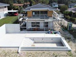 Villa individuelle d'exception de 6.5 pièces avec piscine