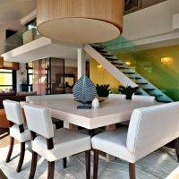 VISITE 3D // Villa meublée / Vue imprenable sur le lac / Piscine