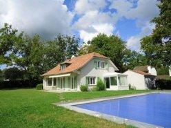 Magnifique villa individuelle avec piscine