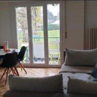 Magnifique appartement lumineux de 4 pièces à Versoix.