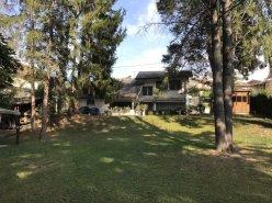 Villa individuelle avec grand jardin