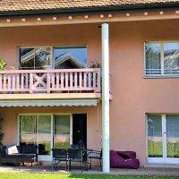 Magnifique 2,5 pièces - Centre du Village - Jardin/terrasse