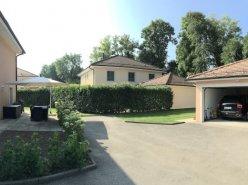 Spacieuse villa individuelle