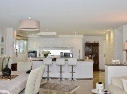 Magnifique villa moderne à Founex