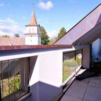 Magnifique Attique 4,5p + mezzanine // 3 chambres // 1 SDB // Balcon