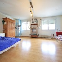 Belle chambre à louer chez l'habitant dans maison / 25m² / jardin