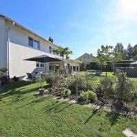 Magnifique villa meublée 4,5p // 3 chambres // 2 SDB // jardin