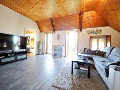 Magnifique appart 3,5 p / 2 chambres / 1 SDB / balcon avec vue