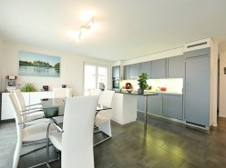 Magnifique appartement de 4.5 pièces - 120m2 - Vue imprenable