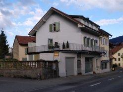Immeuble locatif à Vallorbe avec 2 appartements LIBRE DE SUITE
