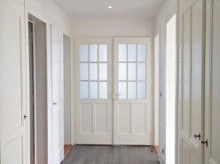 Magnifique appartement de 4,5 pièces / 3 chambres / 1 balcon