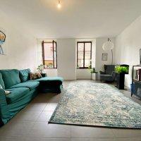 Magnifique appartement de 3,5 pièces au centre de Orbe