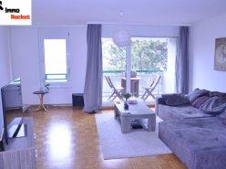 Superbe 4,5 pièces / 3 chambres / Balcon / 1SDB