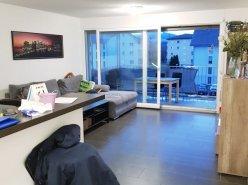 Magnifique 3,5p // 2 chambres // 2 SDB // Balcon