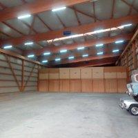 Grande Halle industrielle à louer // Chavornay