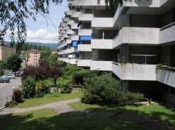 Rue de la Villette 8 à Yverdon - 3.5 pièces au 5ème étage