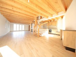 Magnifique duplex 4,5 p / 3 chambres / 2 SDB / avec terrasse