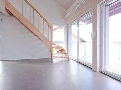 Magnifique appart 5,5 p / 4 chambres / 2 SDB / balcon avec vue