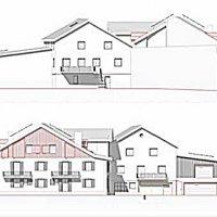 EXCLUSIVITE PROMOTION NEUVE // Bureau 49m² + balcon 5m²