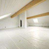 VISITE 3D / Magnifique attique neuf / 3 CHB / 2SDB / balcon