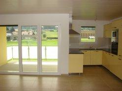 Premier loyer gratuit ! Appartement de 3.5 pièces dans petit immeuble écologique à Cugy (FR)