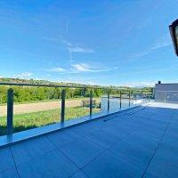 Magnifique 5,5 pièces en duplex avec très grande terrasse