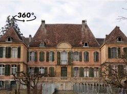 Grandcour - 5 ½ de 170m2 avec terrasse et jardin!