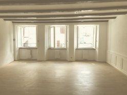 Appartement / bureau ou loft de 3.5 pces  de 181 m2 à Romont