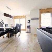 Découvrez ce bel appartement de 3,5 pièces / moderne / calme