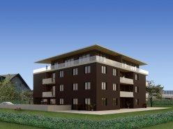 Appartement 2.5 pièces dans nouvelle promotion à Villargiroud