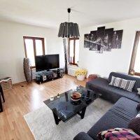 Superbe appartement de 4,5 pièces / 3 chambres / Balcon