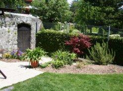 Magnifique 4.5 pièces avec jardin privatif. A louer dès le 01.08.2020.