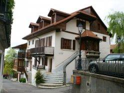 A 2mn de Montreux très bel appartement