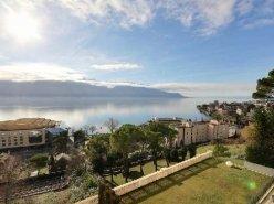 Splendide 4.5 pièce à Montreux avec vue imprenable sur le lac