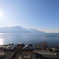 Magnifique 5,5p / 4 chambres / Balcon et jardin commun // Vue lac