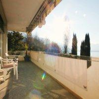 3D // Magnifique appartement meublé 2,5 p / 1 chambre / SDB / Balcon