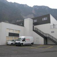 Local artisanal et administratif à Villeneuve (VD)
