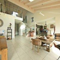 Magnifique duplex 5,5p // 4 chambres // 3 SDB // Grande terrasse