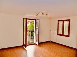 Appartement de 3.5 pièces à louer - 1er Etage - Aigle