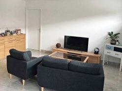 Magnifique appartement de 3.5 pièces / 2 chambres / 1 balcon / vue