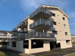 Bel appartement de 2.5 pièces avec terrasse.