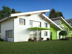 C-SERVICE vous propose une superbe villa jumelée à Massongex