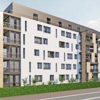HOME SERVICE vous propose un appartement de 2,5 pièces au centre-ville.