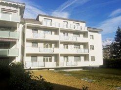 Appartement de 4,5 pièces avec balcon pour investisseur.